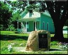 Glenn Miller Birthplace